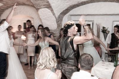 Hochzeit Bettina Thomas
